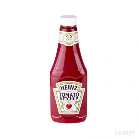 Ketchup dulce top up Heinz, 1 kg